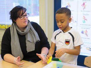 Inspirerende leraar
