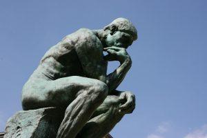 Afbeelding De Denker Rodin