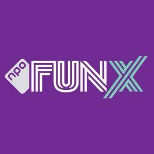 Afb FUNX logo