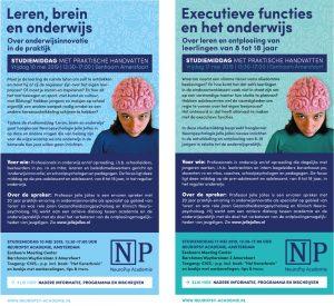 NeuroPsyAcademieStudiemiddagen10&17mei2019
