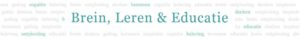 Afbeelding website 'Brein, Leren & Educatie'