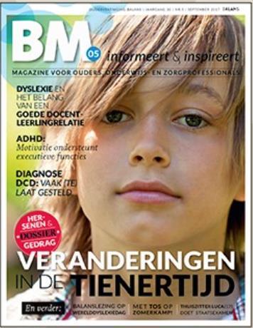Afbeelding Balans Magazine