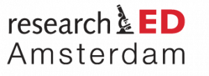 20 januari 2018 researchED Header