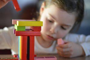 Afbeelding zich ontwikkelend kind