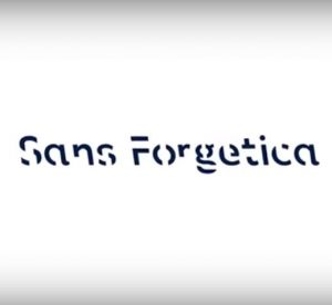 Afb Sans Forgetica