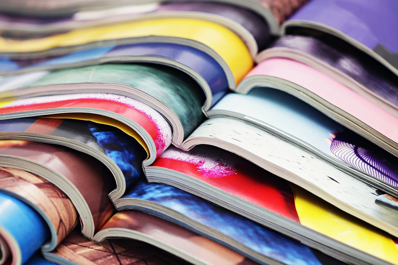 Afb tijdschriften