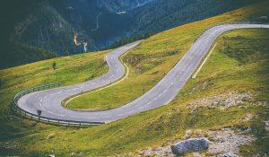 Route wijzen
