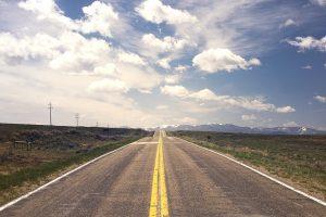 Afbeelding highway