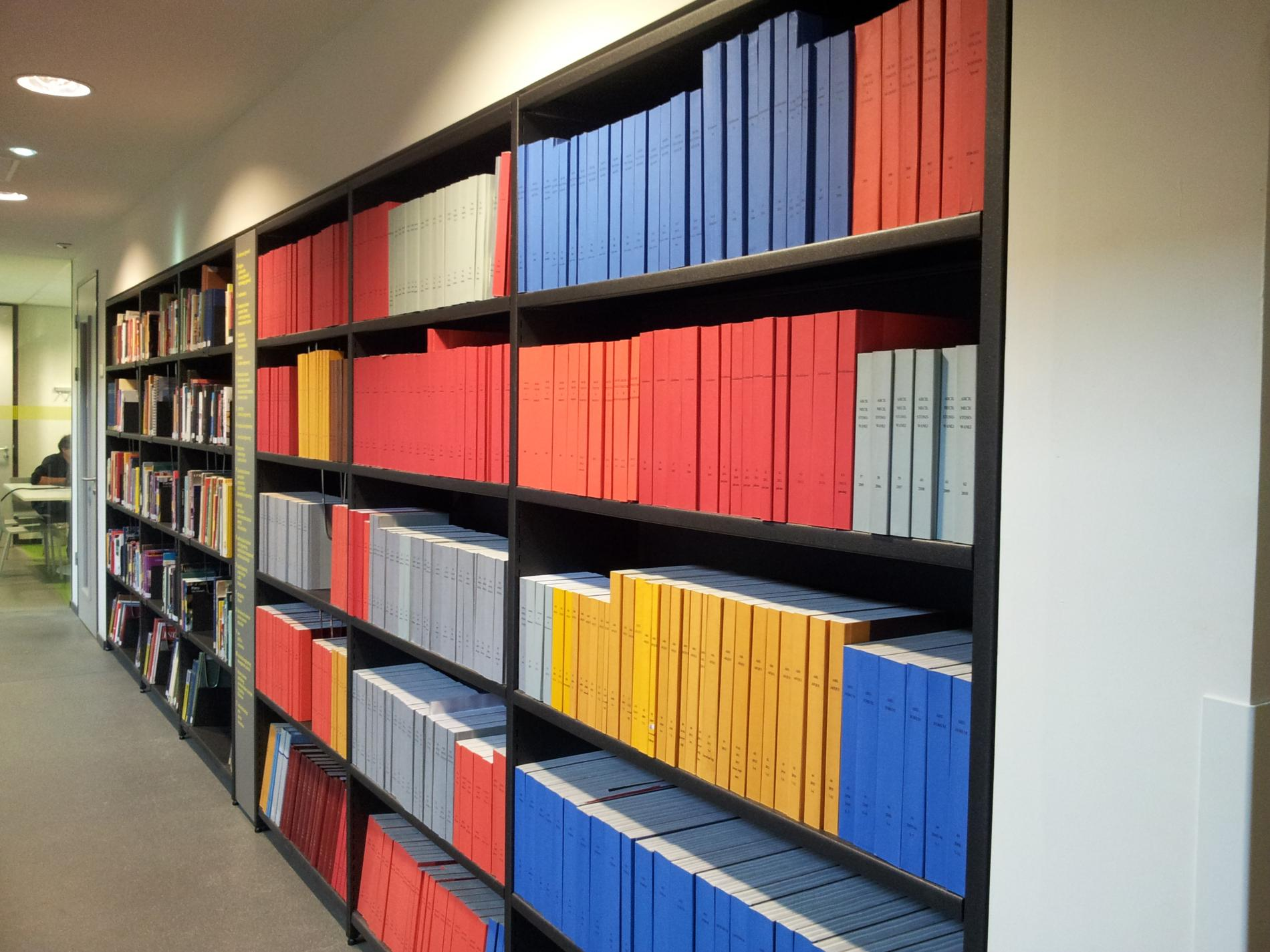 Afb bibliotheek journals