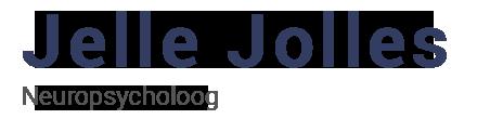 Jelle Jolles